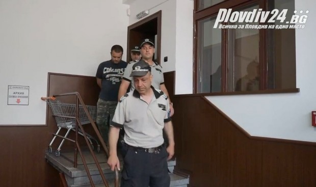 Пловдивски секс обяви
