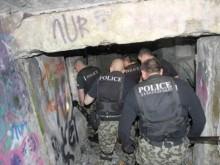 Мистериозният бункер под земята до хотел