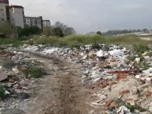 Улица в Пловдив заприлича на сметище и тъне в мизерия - страшно е