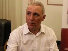 Покрусеният Стоичков: Болката е много голяма!