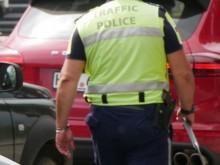 Вижте какво предложи шофьорка на полицай, за да не й напише акт