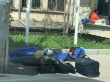 Мъж издъхна пред входа на болница, не му оказали помощ