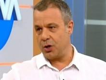 Кошлуков взриви ефира на БНТ с изненадваща новина