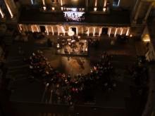 Една от най-любимите наши групи с таен концерт в Пловдив