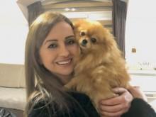 Орхан Мурад след проглеждането: Видях жена си, млада и красива е!