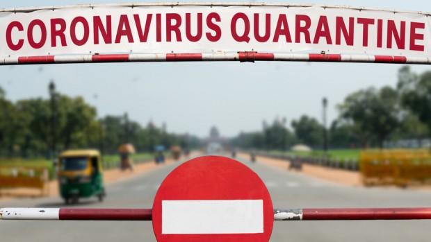 Националният щаб за гражданска защита удължи срока на временната забрана
