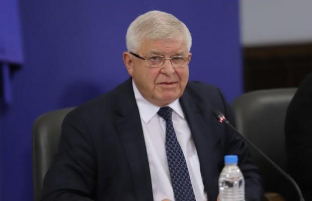 Постигнахме нещо уникално в икономическата история на България, заяви министърът