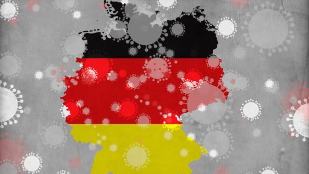 iStockБроят на новите случаи на заразяване в Германия нарасна с