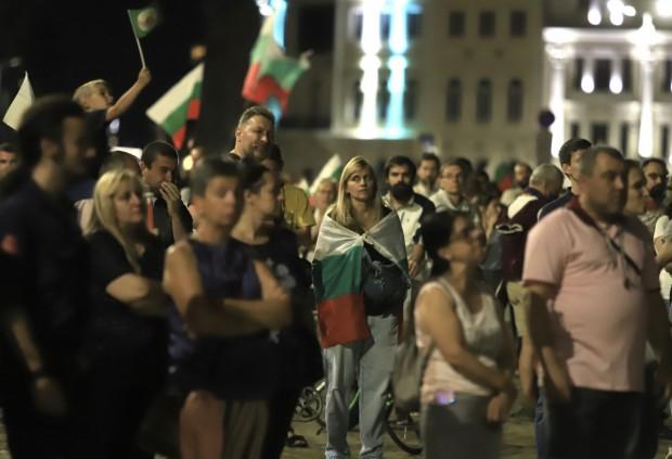 БГНЕСБлизо 70 дни улиците на българските градове са пълни с
