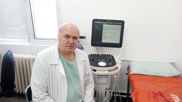 32-годишна жена от Шумен, която е претърпяла сериозна сърдечна операция