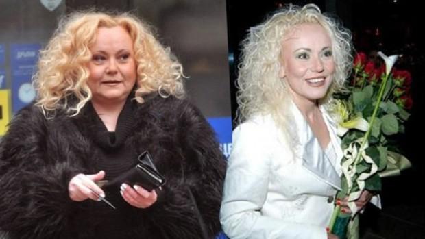 Наталия Симеонованай-сетне спечели дългогодишната си битка с килограмите. Бившата водеща