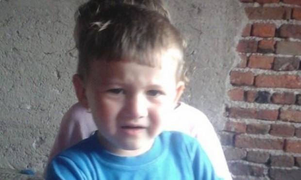 След 24-часово издирване откриха Мехмед от Якоруда. Вчера следобед детето