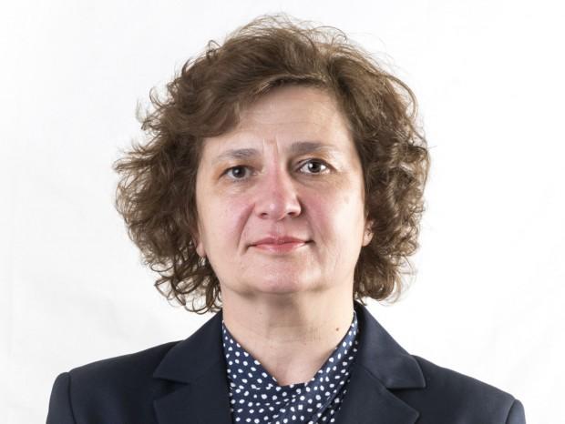 Народният представител от Парламентарната група на ГЕРБ Таня Петрова ще