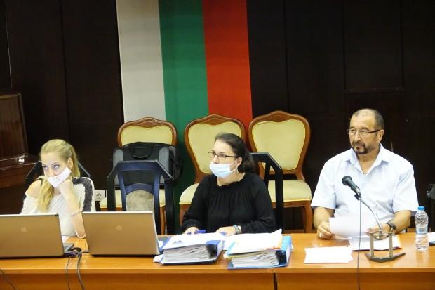 Независимо от трудностите поради пандемията от COVID 19 община Варна
