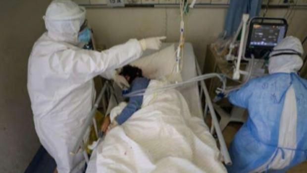Над 20 000 са случаите на коронавирус у нас. 58