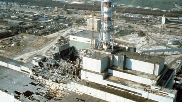 Шокиращи признания за състоянието на ядрената енергетика в Украйна и