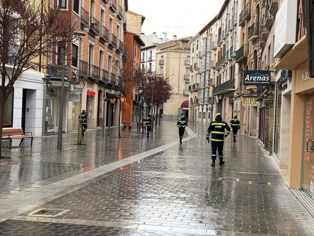 Правителството на Испания изпълни заканата си от по-рано днес и