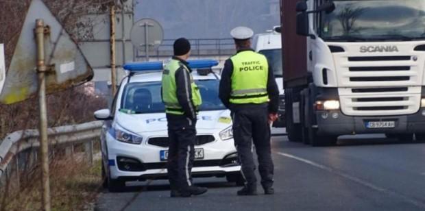 Специализирана акция на Пътна полиция и ИА