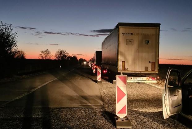 ФейсбукМъжът, който е загинал на 165-и км на магистрала