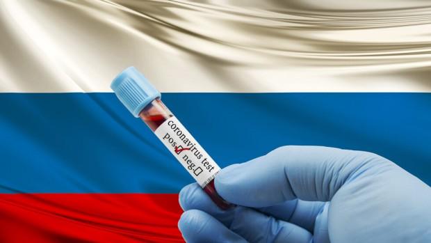 През изминалото денонощие в Русия беше отчетен рекорден брой заразени