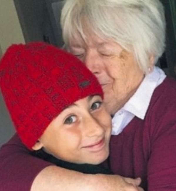 Едно 10-годишно момче изминава близо 2700 км от Сицилия до
