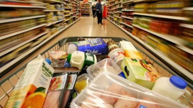 Девет от основните хранителни продукти в потребителската кошница поскъпват с