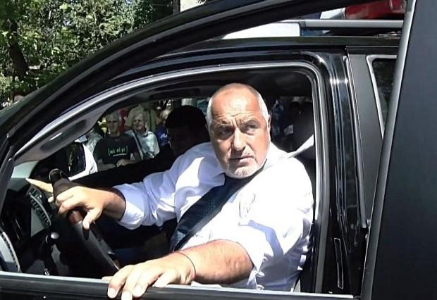 Plovdiv24.bgПредседателят на Европейската народна партия (ЕНП) Доналд Туск каза в