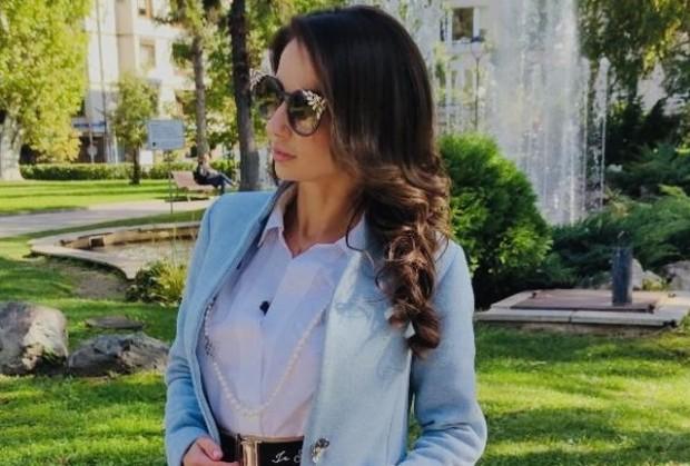 Симона Пейчева се завръща на екран като водеща на най-новото