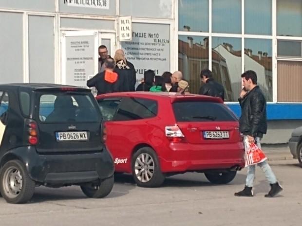 Plovdiv24.bg> Архивна снимкаПочти като всеки българин Васил също предпочита да