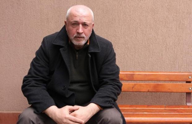 След Васил Левски, режисьорът Максим Генчев насочи камерата си и
