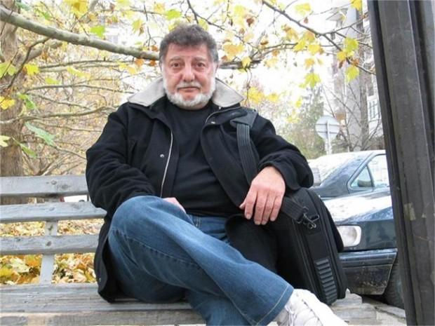 Актьорът, режисьор и продуцент Бедо Манукян е една от новите