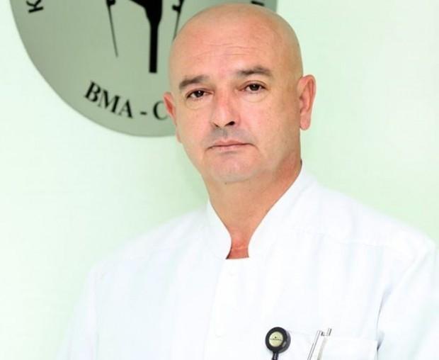 Генерал Мутафчийски се появяваше всеки ден по телевизията и българинът