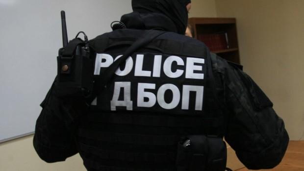 Двама високопоставени служители на ГДБОП са били наказани заоперацията на