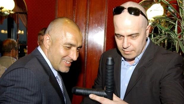 Както е известно на всички премиерът на България е под