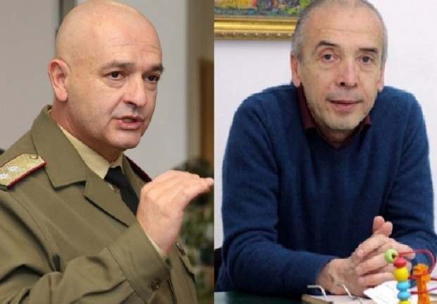 Снимка: Политолог: Никой не отива при Мангъров - всички отиват при Мутафчийски