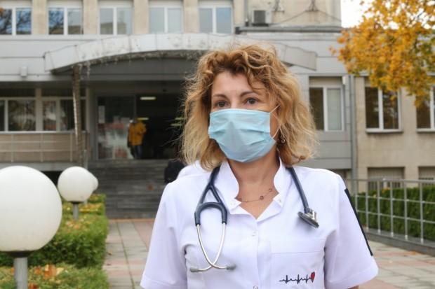 Коронавирусът не обича много сърцето, за разлика от други вируси,