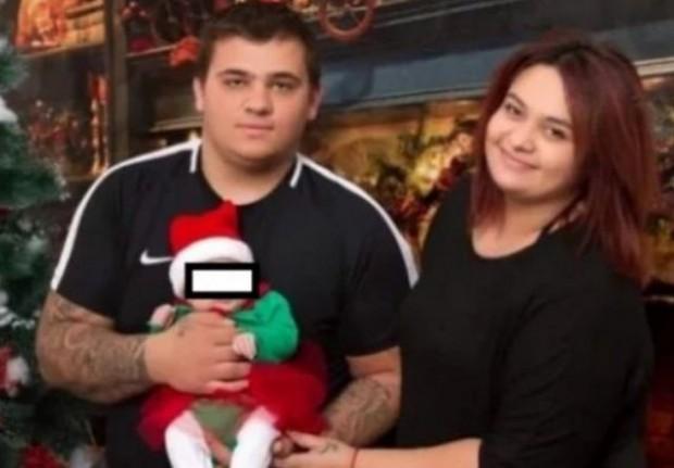 20-годишният Любомир Петров редовно е малтретирал и психически, и физически