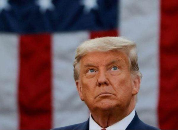 Американският президент Доналд Тръмп отново заяви, че изборите в САЩ