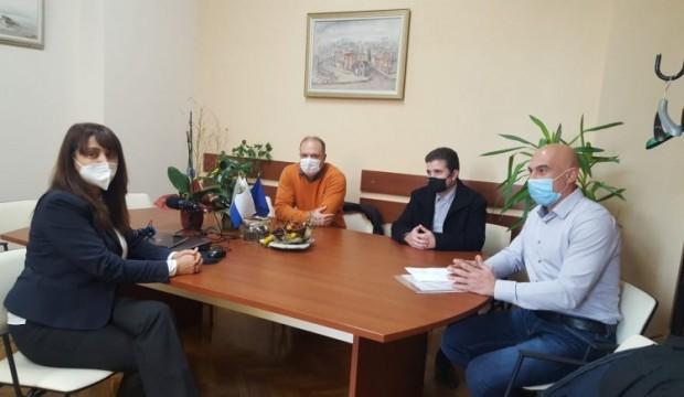 БСП - Бургас с искане за спешна извънредна сесия на