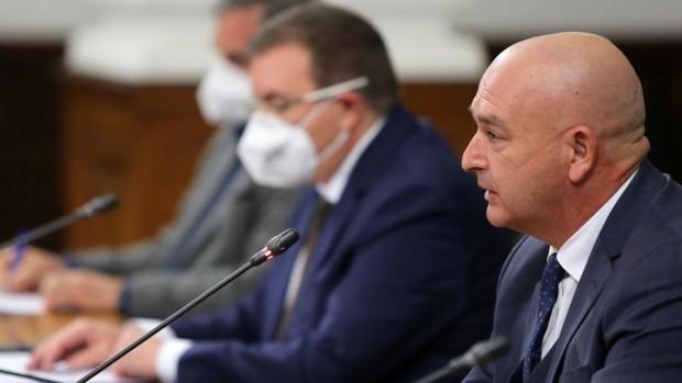 БТАВ Министерския съвет ще се проведе брифинг от 10.00 часа.