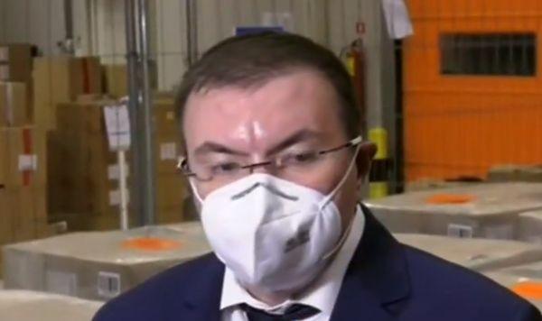 Министърът на здравеопазването проф. даде информация за доставките на нискомолекулярен