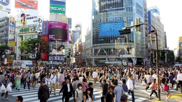 Коронавирусът вкарва японците в състояние на стрес и им внушава