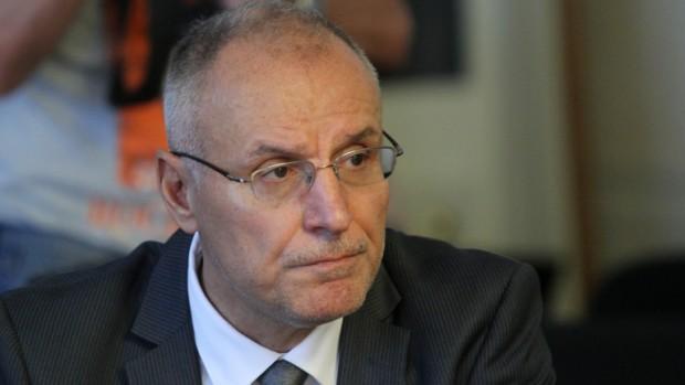 Управителят на Българската народна банка (БНБ) Димитър Радев предупреди за