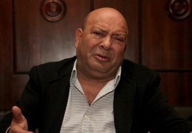 Известният сръбски певец Джей Рамадановски, който е любим на много