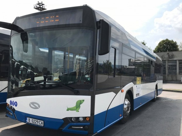 Проектът за нова схема се базира на разработен транспортен модел