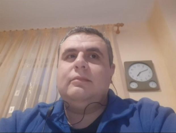 БНТСава Велчев, по-големият син на известния варненски адвокат Пламен Велчев,