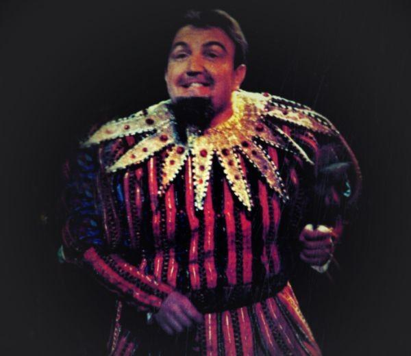 Поредна загуба за България.Починал е големият български оперен певец Александър