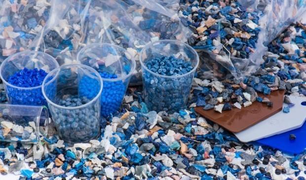 Използването на 8 вида пластмасови изделия за еднократна употреба се