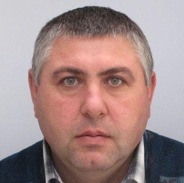 ОДМВР- Шумен издирва по молба на близките му Ердинч Самиев