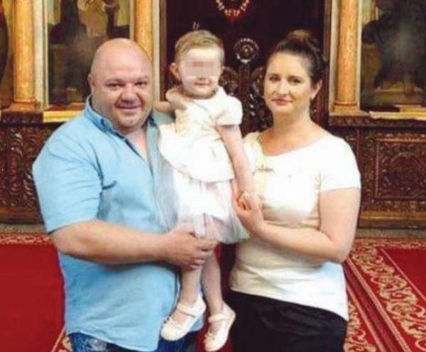 Кристина Дучева – майката, обвинена в убийството на двете си
